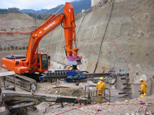 TMF20 quarry